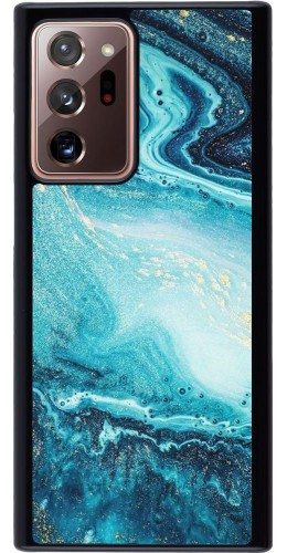 Coque Samsung Galaxy Note 20 Ultra - Sea Foam Blue