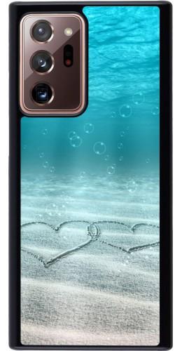 Coque Samsung Galaxy Note 20 Ultra - Summer 18 19