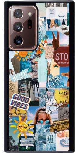 Coque Samsung Galaxy Note 20 Ultra - Summer 2021 15