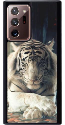 Coque Samsung Galaxy Note 20 Ultra - Zen Tiger