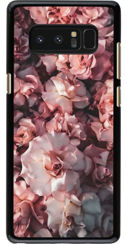 Coque Samsung Galaxy Note8 - Beautiful Roses