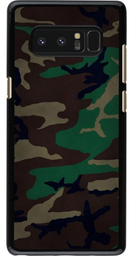 Coque Galaxy Note8 - Camouflage 3