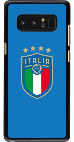 Coque Samsung Galaxy Note8 - Euro 2020 Italy