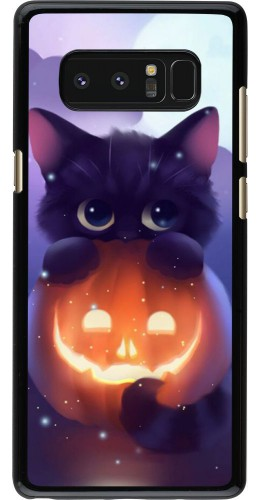 Coque Galaxy Note8 - Halloween 17 15