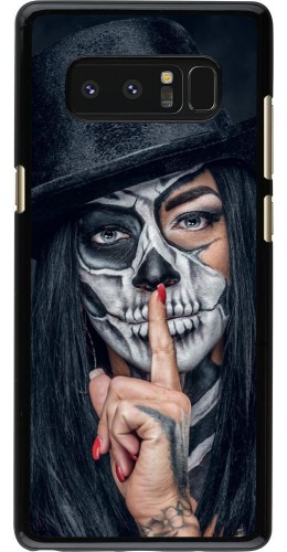 Coque Samsung Galaxy Note8 - Halloween 18 19
