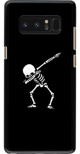 Coque Samsung Galaxy Note8 - Halloween 19 09