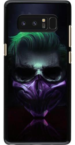 Coque Samsung Galaxy Note8 - Halloween 20 21