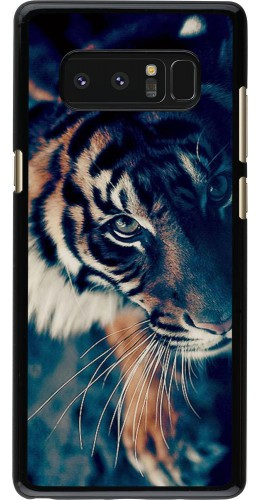 Coque Galaxy Note8 - Incredible Lion