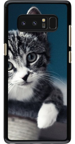 Coque Galaxy Note8 - Meow 23