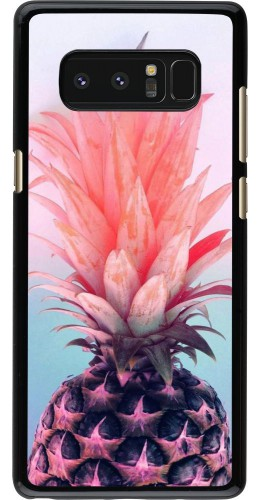Coque Samsung Galaxy Note8 - Purple Pink Pineapple