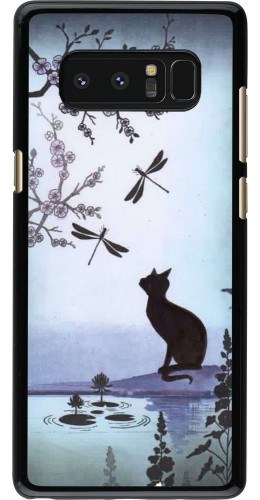 Coque Samsung Galaxy Note8 - Spring 19 12