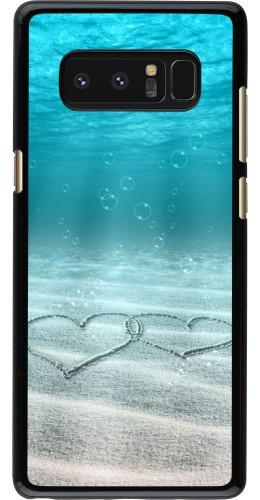 Coque Samsung Galaxy Note8 - Summer 18 19