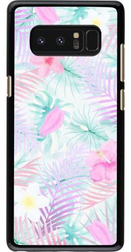 Coque Samsung Galaxy Note8 - Summer 2021 07