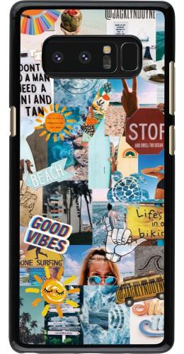 Coque Samsung Galaxy Note8 - Summer 2021 15