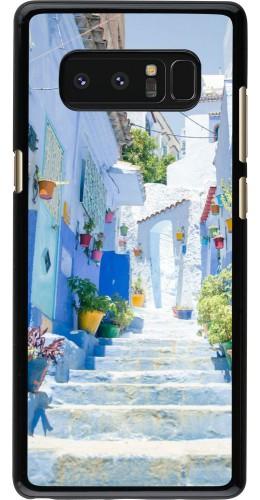 Coque Samsung Galaxy Note8 - Summer 2021 18