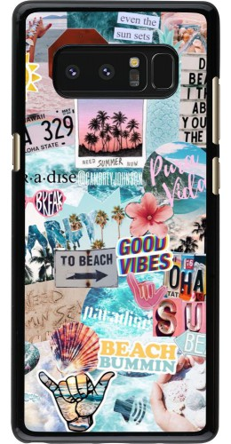 Coque Samsung Galaxy Note8 - Summer 20 collage