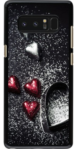 Coque Samsung Galaxy Note8 - Valentine 20 09