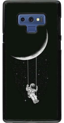 Coque Samsung Galaxy Note9 - Astro balançoire