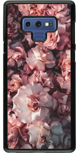Coque Samsung Galaxy Note9 - Beautiful Roses