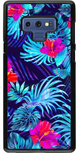 Coque Samsung Galaxy Note9 - Blue Forest
