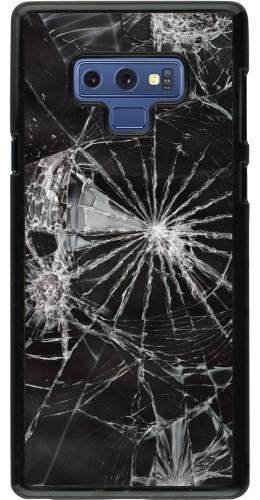 Coque Samsung Galaxy Note9 - Broken Screen