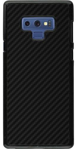Coque Samsung Galaxy Note9 - Carbon Basic