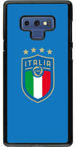 Coque Samsung Galaxy Note9 - Euro 2020 Italy
