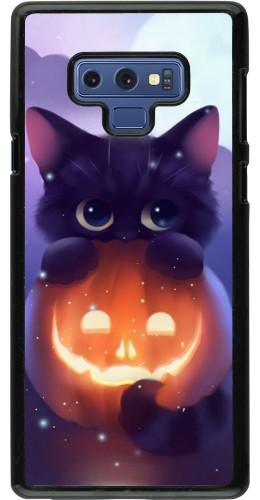 Coque Samsung Galaxy Note9 - Halloween 17 15