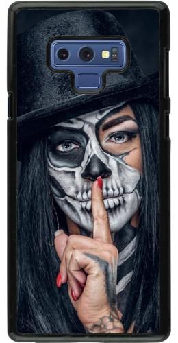 Coque Samsung Galaxy Note9 - Halloween 18 19