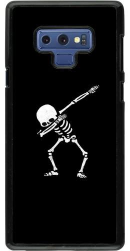 Coque Samsung Galaxy Note9 - Halloween 19 09