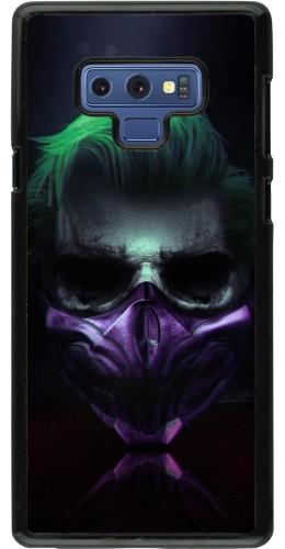Coque Samsung Galaxy Note9 - Halloween 20 21