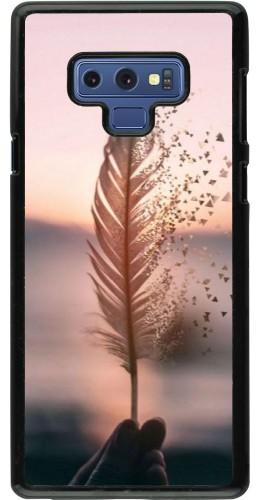 Coque Samsung Galaxy Note9 - Hello September 11 19