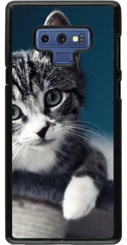 Coque Samsung Galaxy Note9 - Meow 23