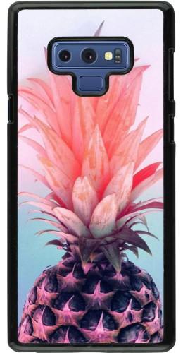 Coque Samsung Galaxy Note9 - Purple Pink Pineapple
