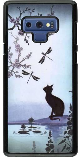 Coque Samsung Galaxy Note9 - Spring 19 12