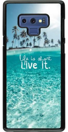 Coque Samsung Galaxy Note9 - Summer 18 24