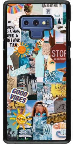 Coque Samsung Galaxy Note9 - Summer 2021 15