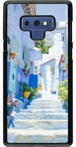 Coque Samsung Galaxy Note9 - Summer 2021 18