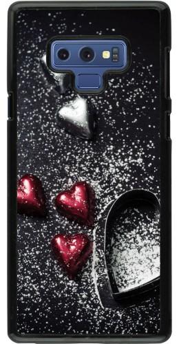 Coque Samsung Galaxy Note9 - Valentine 20 09