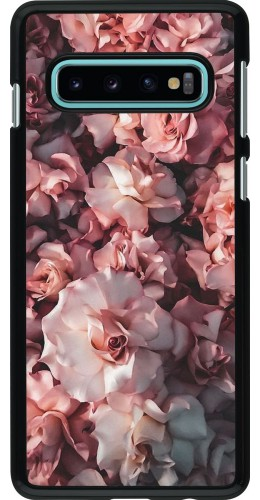 Coque Samsung Galaxy S10 - Beautiful Roses