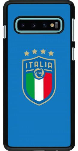 Coque Samsung Galaxy S10 - Euro 2020 Italy