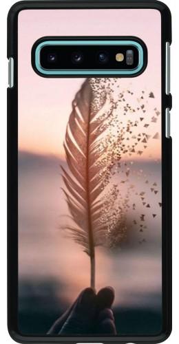 Coque Samsung Galaxy S10 - Hello September 11 19