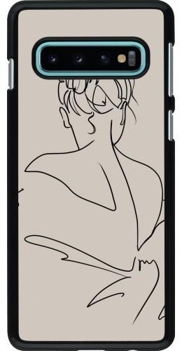 Coque Samsung Galaxy S10 - Salnikova 05