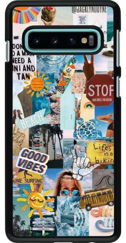 Coque Samsung Galaxy S10 - Summer 2021 15