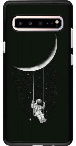 Coque Samsung Galaxy S10 5G - Astro balançoire