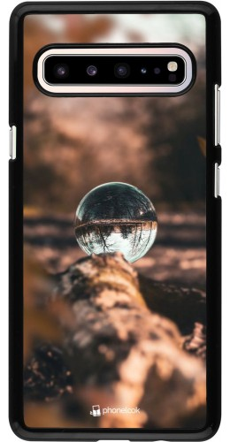 Coque Samsung Galaxy S10 5G - Autumn 21 Sphere