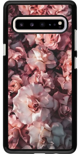 Coque Samsung Galaxy S10 5G - Beautiful Roses