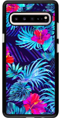 Coque Samsung Galaxy S10 5G - Blue Forest