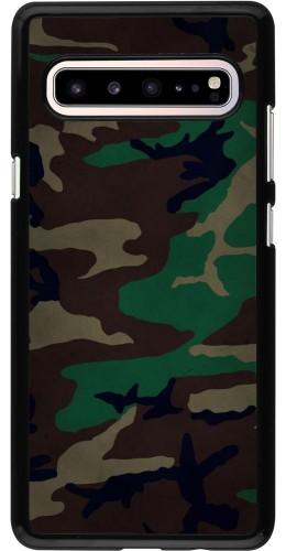 Coque Samsung Galaxy S10 5G - Camouflage 3