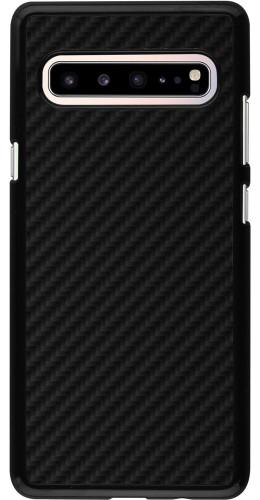 Coque Samsung Galaxy S10 5G - Carbon Basic
